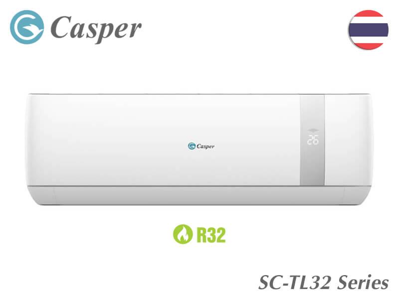 Điều hòa thương mại Casper giá phân phối tốt nhất