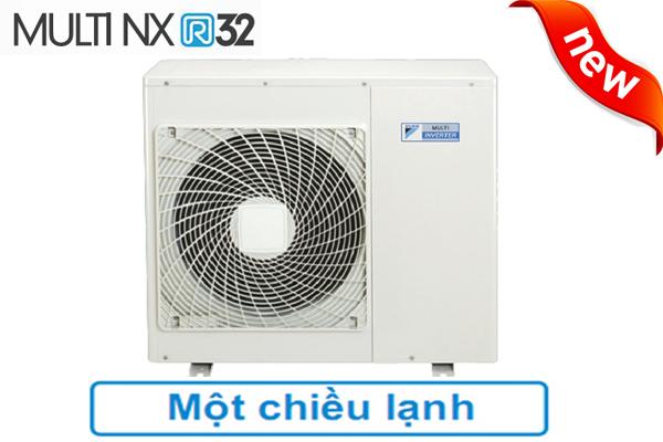 Dàn nóng Điều hòa Daikin Multi 1 chiều Inverter 5MKM100RVMV