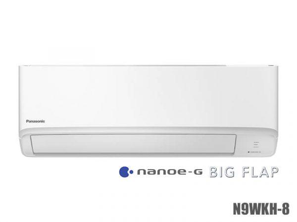 Dieu hoa Panasonic N9WKH 8