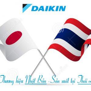 daikin nhat ban thai lan