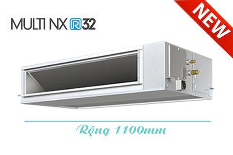 Dàn lạnh âm trần nối ống gió điều hòa Multi Daikin FMA60RVMV