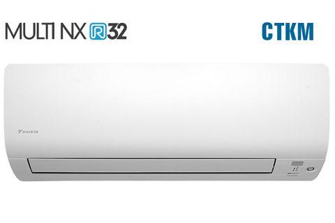 Dàn lạnh treo tường điều hòa Daikin Multi NX CTKM25RVMV 1 chiều 9000Btu
