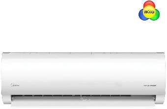 Điều hòa Midea 10000btu 1 chiều MSMA1-10CRN1