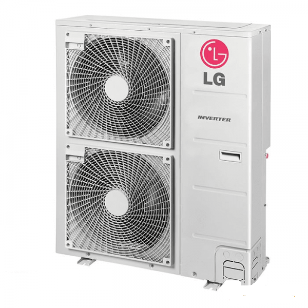 Dàn nóng máy điều hòa trung tâm VRF LG – Multi V