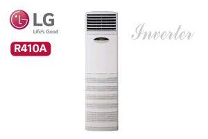 Điều hòa tủ đứng LG 1 chiều inverter 24000btu