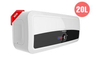Bình nóng lạnh Ariston 20L Slim2 20R l