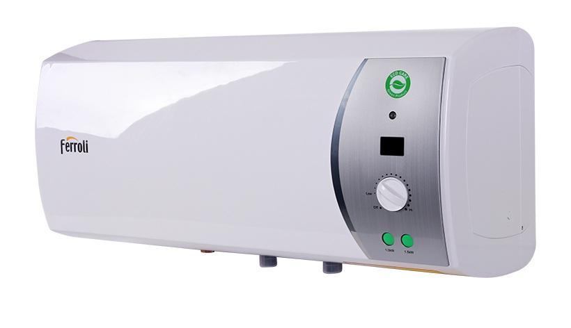 Bình nóng lạnh Ferroli VERDI-20SE 20 lít