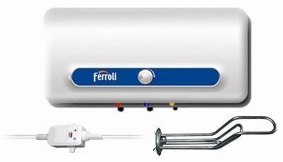 Bình nóng lạnh Ferroli bình nước nóng Ferroli giá đại lý rẻ nhất