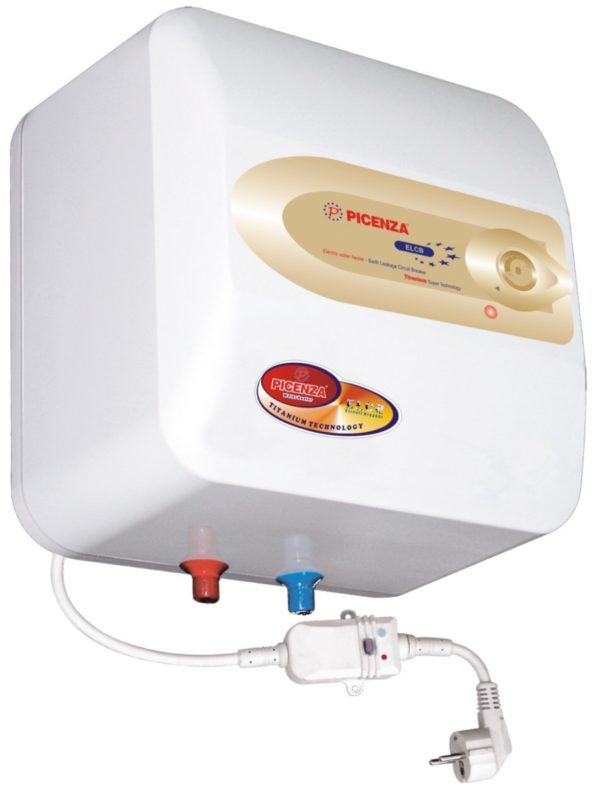 Bình nóng lạnh Picenza 15L S15LUX