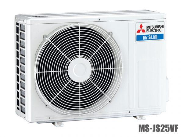 Điều hòa Mitsubishi Electric 1 chiều 9000btu MS-JS25VF