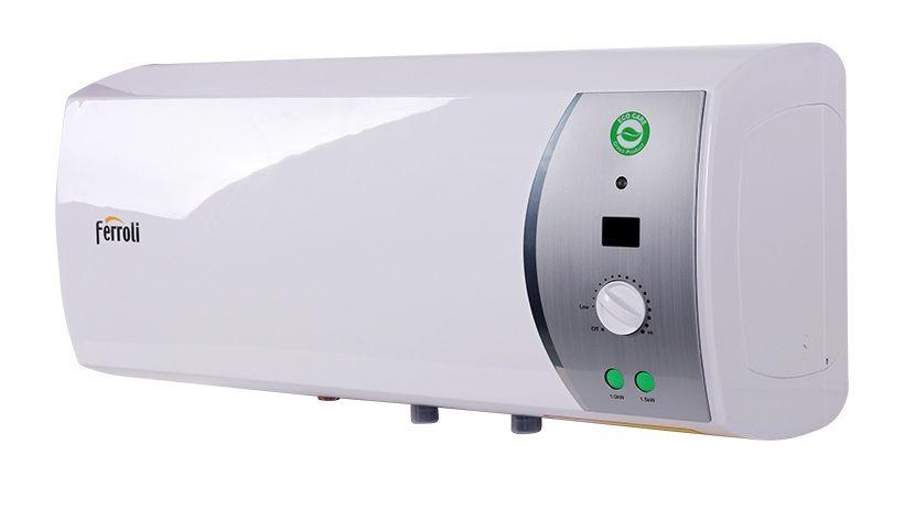 Tổng kho phân phối bình nóng lạnh Ferroli chính hãng tại Hà Nội