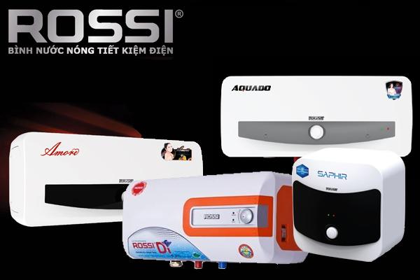 Bình nóng lạnh Rossi giá rẻ tại Hoàng Mai, Hà Nội
