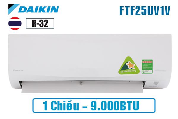 Điều hòa Daikin FTF25UV1V