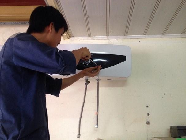 Thường xuyên kiểm tra và bảo trì bình nóng lạnh