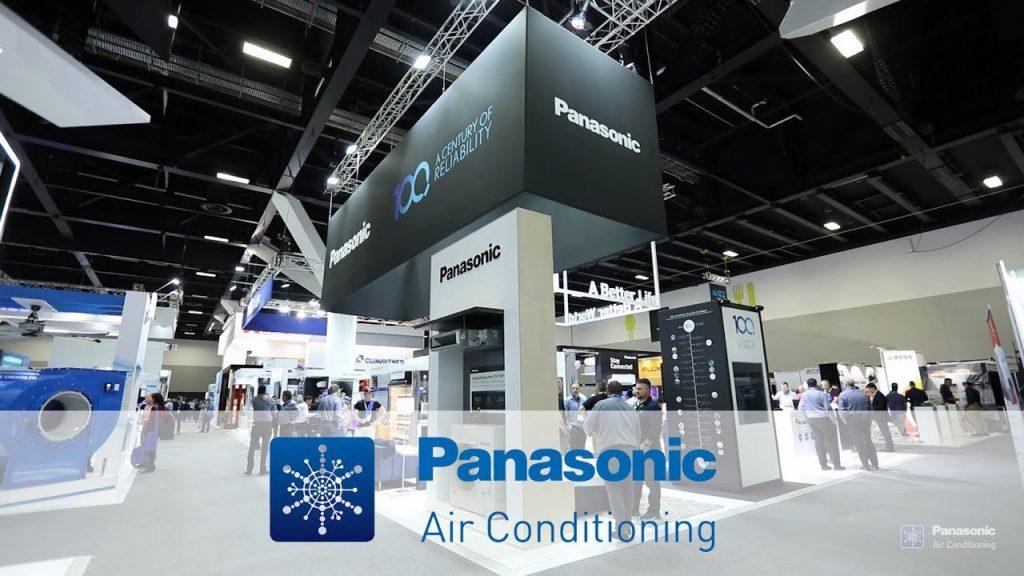 Tìm hiểu về thương hiệu điều hòa Panasonic
