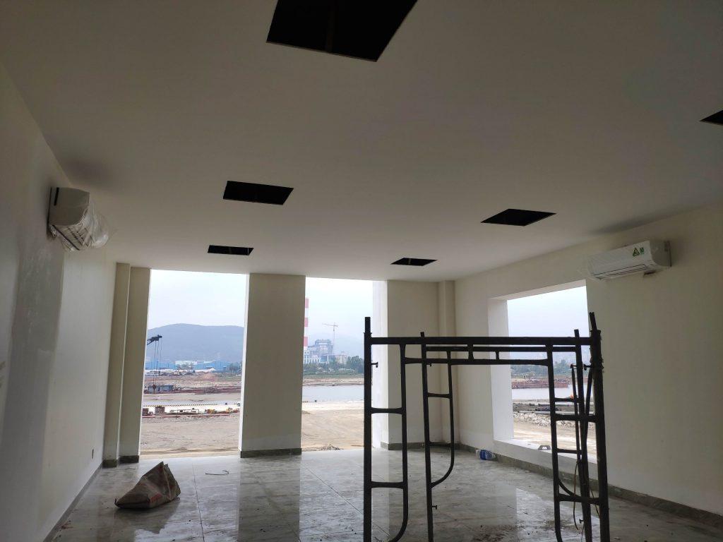 Công trình tòa nhà công ty TNHH Phúc Long - Phú Thọ