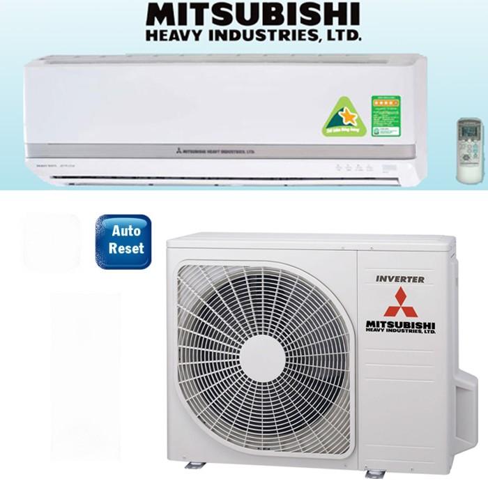 Điều hoà Mitsubishi Heavy 18000btu 1 chiều inverter SRK/SRC18YT-S5