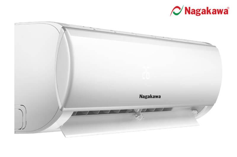 Điều hòa Nagakawa NS-C12R1M05 1 chiều 12000BTU