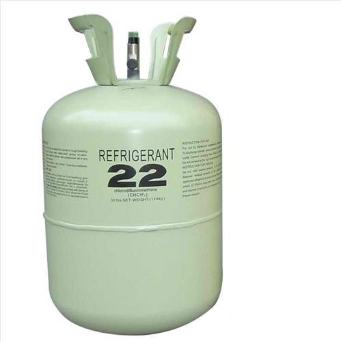 Điều hòa Daikin tủ đứng sử dụng loại gas R22 là tốt nhất