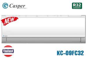 Casper KC-09FC32-9000btu 1 chiều