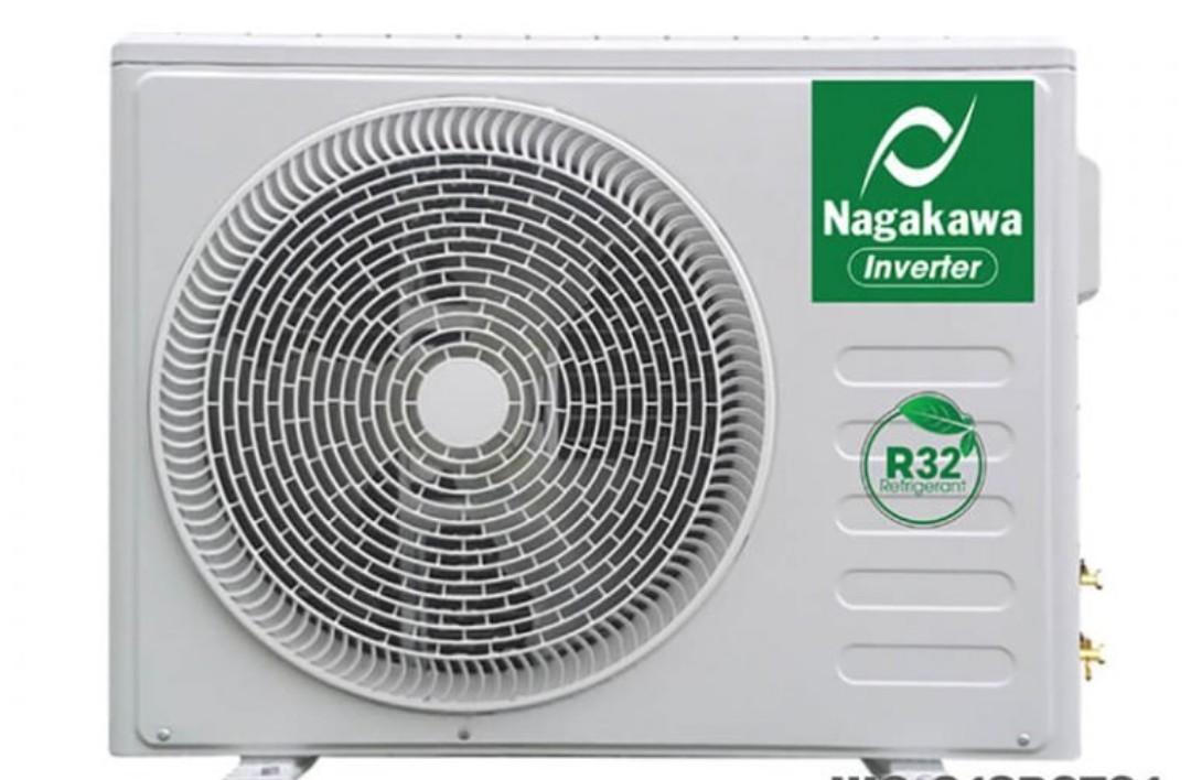 Điều hòa Nagakawa 24000BTU 1 chiều inverter NIS-C24R2H10