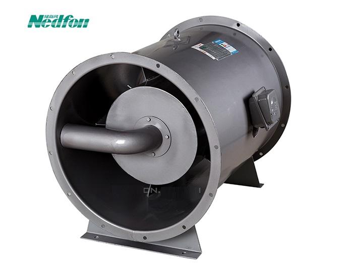Quạt hướng trục chống cháy nedfon FPB5.0-V-4-1