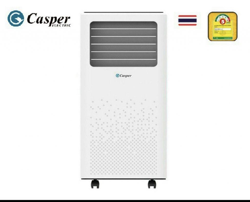 điều hòa di động Casper 9000BTU