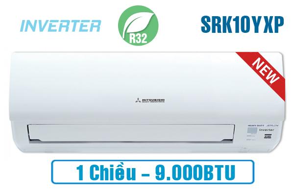 điều hòa Mitsubishi Heavy SRK10YXP-W5