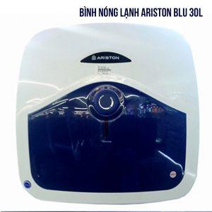 danh gia binh nong lanh ariston blu 30r