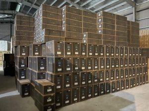 Tổng kho điều hòa casper thái lan giá rẻ nhất tại Hà Nội