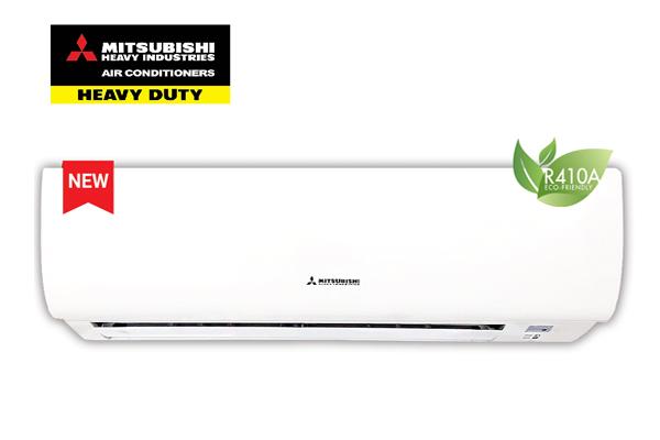 Điều hòa Mitsubishi Heavy 9.000BTU 1 chiều