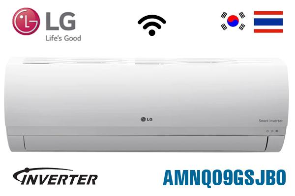 Dàn lạnh multi LG AMNQ09GSJB0 9000BTU 1 Chiều