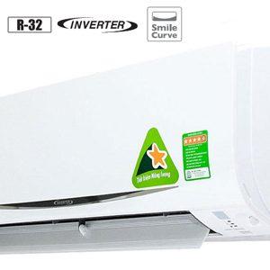 điều hòa Daikin 21000BTU inverter 1 chiều FTKC60UVMV