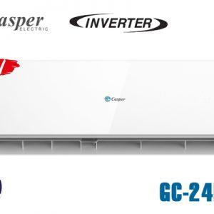 Điều hòa Casper GC-24IS32 24000 BTU inverter 1 chiều