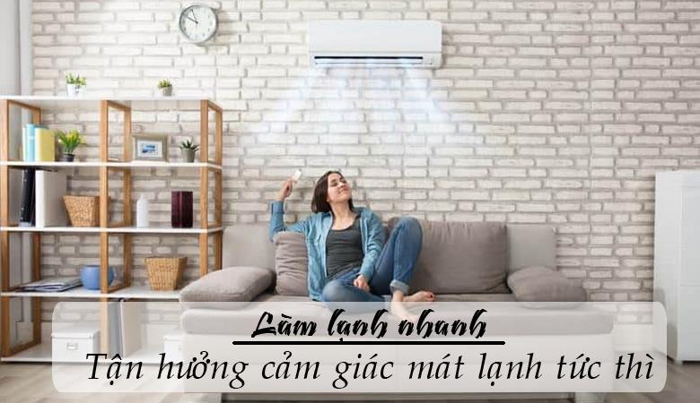 Dàn lạnh multi LG AMNQ24GSKA0