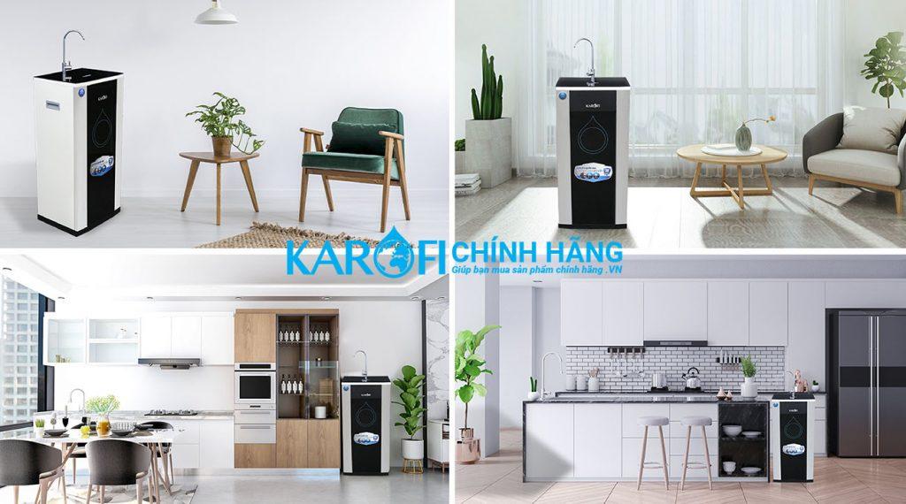Nhà cung cấp máy lọc nước Karofi