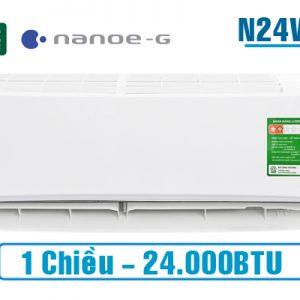 Điều hòa Panasonic N24 VKH-8