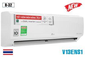 Điều hòa LG 12000BTU 1 chiều inverter V13ENS1