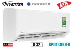 Điều hòa Panasonic XPU18XKH-8