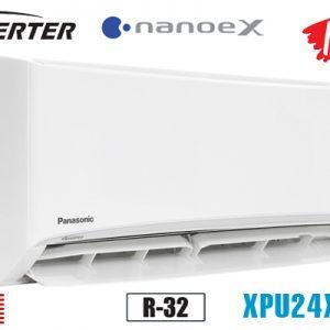 Điều hòa Panasonic XPU24XKH-8