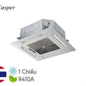 Điều hòa âm trần Casper 50000BTU 1 Chiều CC50TL22