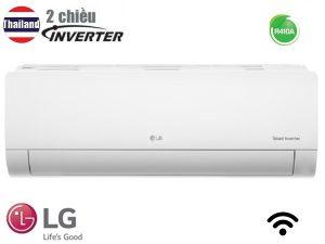 Dàn Lạnh Multi LG 24000Btu 2 Chiều AMNW24GSKB0