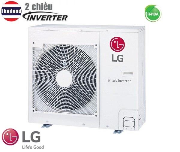 Dàn Nóng Multi LG 30000Btu 2 Chiều A5UW30GFA2