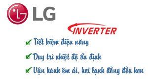 Dàn Nóng Multi LG 40000Btu 2 Chiều A5UW40GFA0