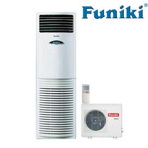 Điều hòa tủ đứng Funiki 36000BTU 1 chiều FC36MMC
