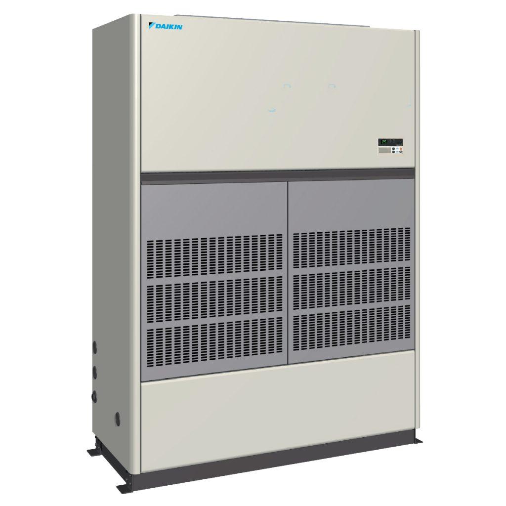 Điều hòa tủ đứng 200000btu 1 chiều FVPGR20NY1/RUR20NY1
