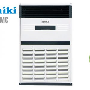 Điều hòa tủ đứng Funiki 100000BTU 1 Chiều FC100MCC