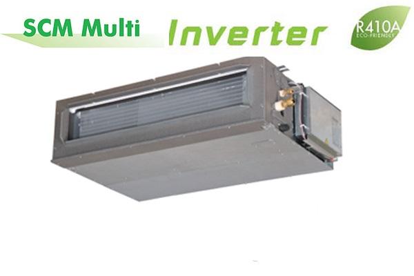 Dàn lạnh Âm Trần Multi Mitsubishi Heavy 20500BTU SRR60ZM-S